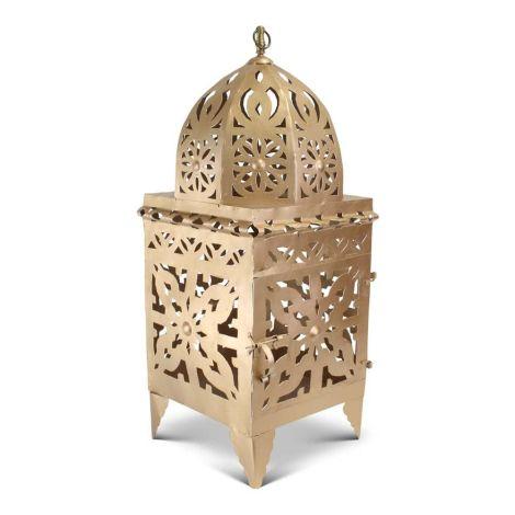 Marokkaanse Lantaarn Goud XXL Nimra