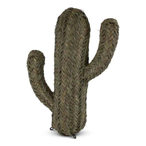 Marokkaanse Rieten Cactus Vlecht Handgeweven