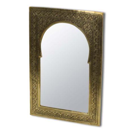 Marokkaanse Spiegel Alya 28 x 19cm