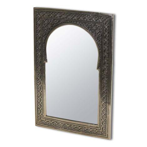 Marokkaanse Spiegel Amina 28 x 19cm