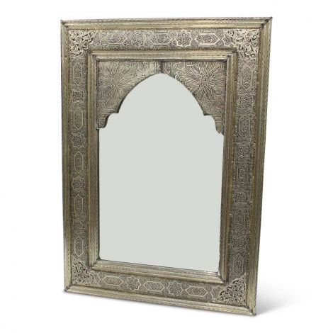 Marokkaanse Spiegel Beiroet 60 x 34cm