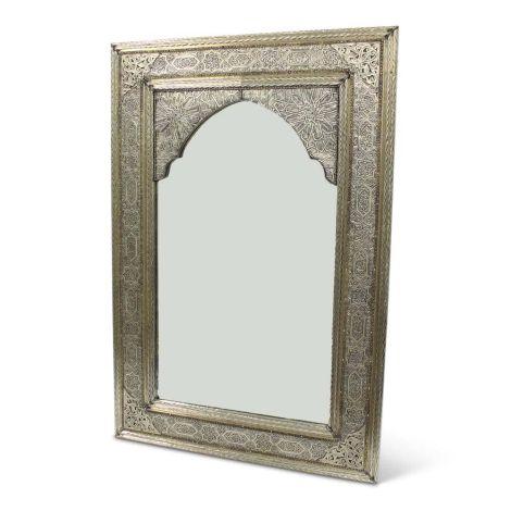 Marokkaanse Spiegel Damascus 80 x 55cm
