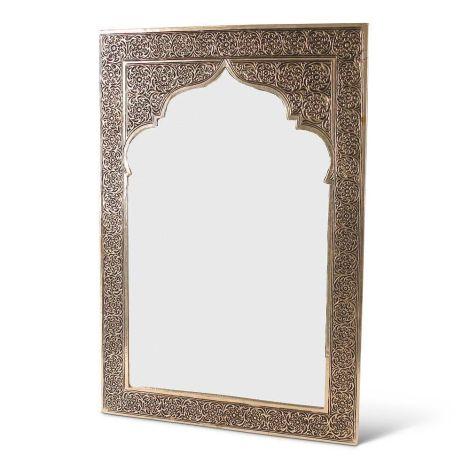 Marokkaanse Spiegel Lamis 53 x 37cm