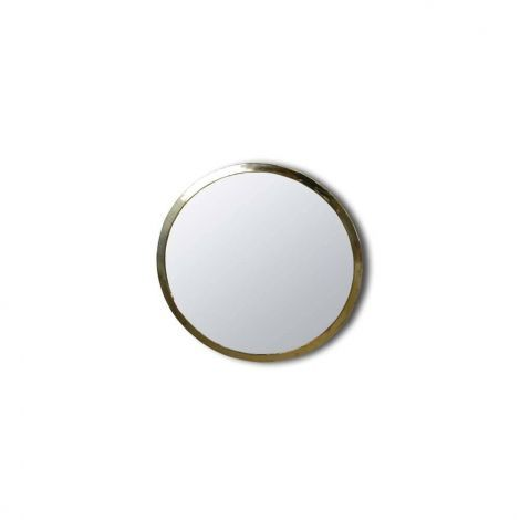 Marokkaanse Spiegel Mena XL Ø 60