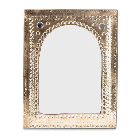 Marokkaanse Spiegel Merve 24 x 19cm
