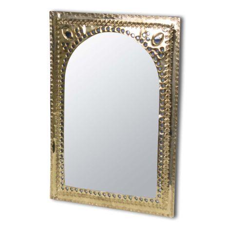 Marokkaanse Spiegel Merve 35 x 24cm
