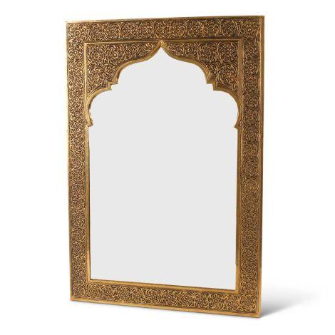 Marokkaanse Spiegel Nyla 53 x 37cm