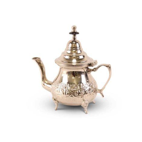 Marokkaanse Theepot Medium Classic