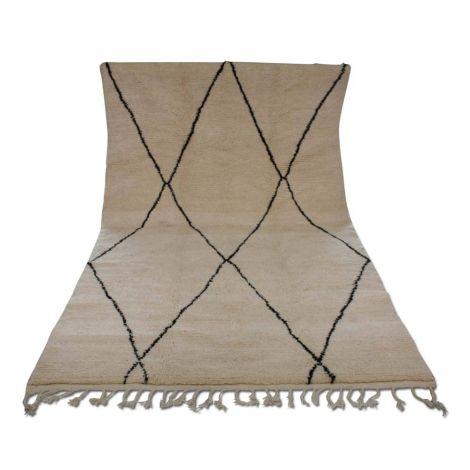 Marokkaanse Vloerkleed Beni Ouarain 270 x 157cm