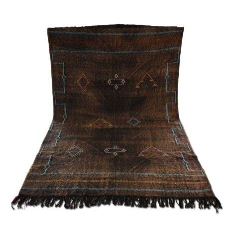 Marokkaanse Vloerkleed Berber 241 x 138cm