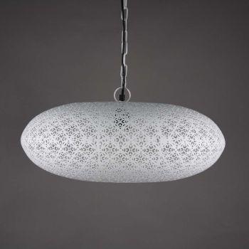Egyptische Hanglamp Adila Ø 49 x 21cm