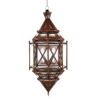 Marokkaanse Hanglamp Sultan