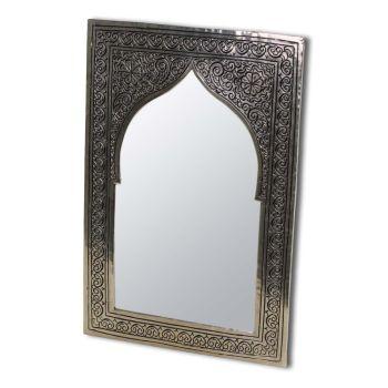 Marokkaanse Spiegel Amena 28 x 19cm