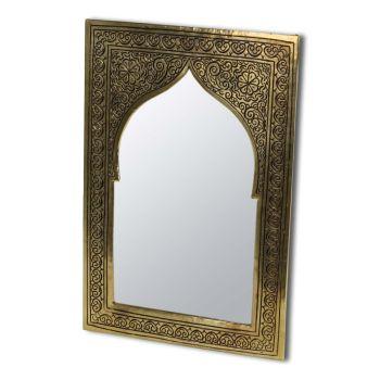 Marokkaanse Spiegel Elizan 28 x 19cm