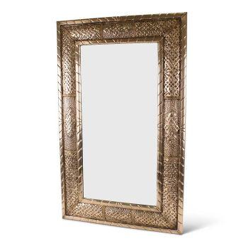 Marokkaanse Spiegel Jaeda 80 x 50cm