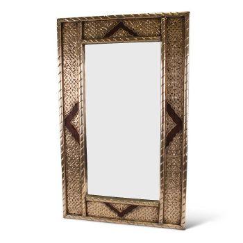 Marokkaanse Spiegel Pola 80 x 50cm